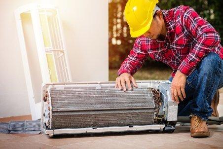 Expertos en Aire Acondicionado | Reparación de Aire Acondicionado