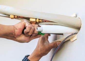 Costo de Instalación de Aire Acondicionado MiniSplit
